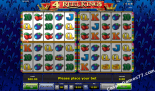 gioco slot machine 4 king cash Gaminator