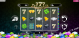 gioco slot machine 777 Diamonds MrSlotty