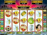 gioco slot machine Aladdin's Wishes RealTimeGaming
