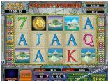 gioco slot machine Ancient Wonders NuWorks