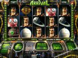 gioco slot machine Arrival Betsoft