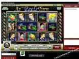 gioco slot machine As the Reels Turn Ep.3 Rival