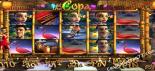 gioco slot machine At The Copa Betsoft