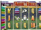 gioco slot machine Aussie Rules Rival