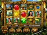 gioco slot machine Aztec Treasures Betsoft