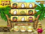 gioco slot machine Back in Time Betsoft