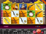 gioco slot machine Baker Street Adventures Wirex Games