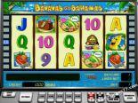 gioco slot machine Bananas go Bahamas Novoline