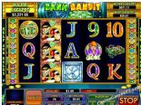 gioco slot machine Bank Bandit NuWorks