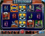 gioco slot machine Battleship IGT Interactive