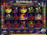 gioco slot machine Bewitched iSoftBet