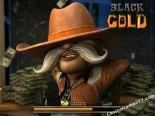 gioco slot machine Black Gold Betsoft