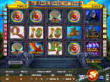 gioco slot machine Black Pearl Of Tanya Wirex Games