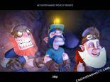 gioco slot machine Boom Brothers NetEnt
