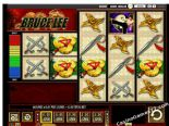 gioco slot machine Bruce Lee William Hill Interactive