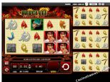 gioco slot machine Bruce Lee Dragon's Tale William Hill Interactive