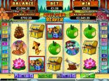 gioco slot machine Builder Beaver RealTimeGaming