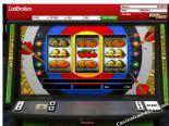 gioco slot machine Bullseye Realistic Games Ltd