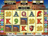 gioco slot machine Caesar's Empire RealTimeGaming