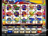 gioco slot machine Captain Cash iSoftBet