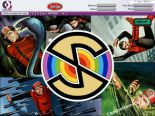 gioco slot machine Captain Scarlet OpenBet