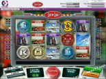 gioco slot machine Captain Scarlett Slot OpenBet