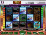 gioco slot machine Caribbean Nights - Engine 1 OpenBet