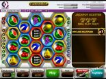 gioco slot machine Cash Drop OpenBet