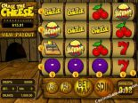 gioco slot machine Chase the Cheese Betsoft
