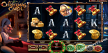 gioco slot machine Christmas Carol Betsoft