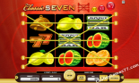 gioco slot machine Classic 7 Kajot Casino