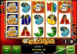 gioco slot machine Clockwork Oranges Greentube