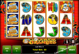 gioco slot machine Clockwork Oranges Novomatic