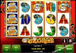 gioco slot machine Clockwork Oranges Novomatic