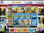 gioco slot machine Cops n Robbers OpenBet