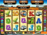 gioco slot machine Coyote Cash RealTimeGaming