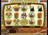 gioco slot machine Crazy Coyote iSoftBet