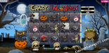 gioco slot machine Crazy Halloween MrSlotty