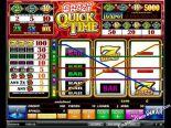 gioco slot machine Crazy Quick Time iSoftBet
