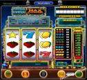 gioco slot machine Criss Cross Max Power JPMi