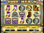 gioco slot machine Custom Cash iSoftBet