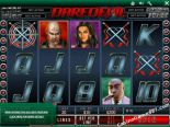 gioco slot machine Daredevil Playtech
