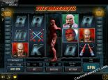 gioco slot machine Daredevil GamesOS