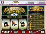 gioco slot machine Dead Mans Chest OpenBet