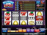 gioco slot machine Diamond Wild iSoftBet