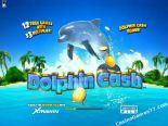 gioco slot machine Dolphin Cash Playtech