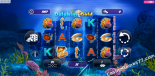 gioco slot machine Dolphins Gold MrSlotty