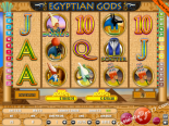 gioco slot machine Egyptian Gods Wirex Games