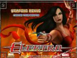 gioco slot machine Elektra Playtech
