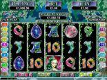 gioco slot machine Enchanted Garden RealTimeGaming